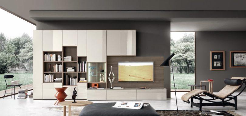 Дизайн-проект для приватної квартири в Києві