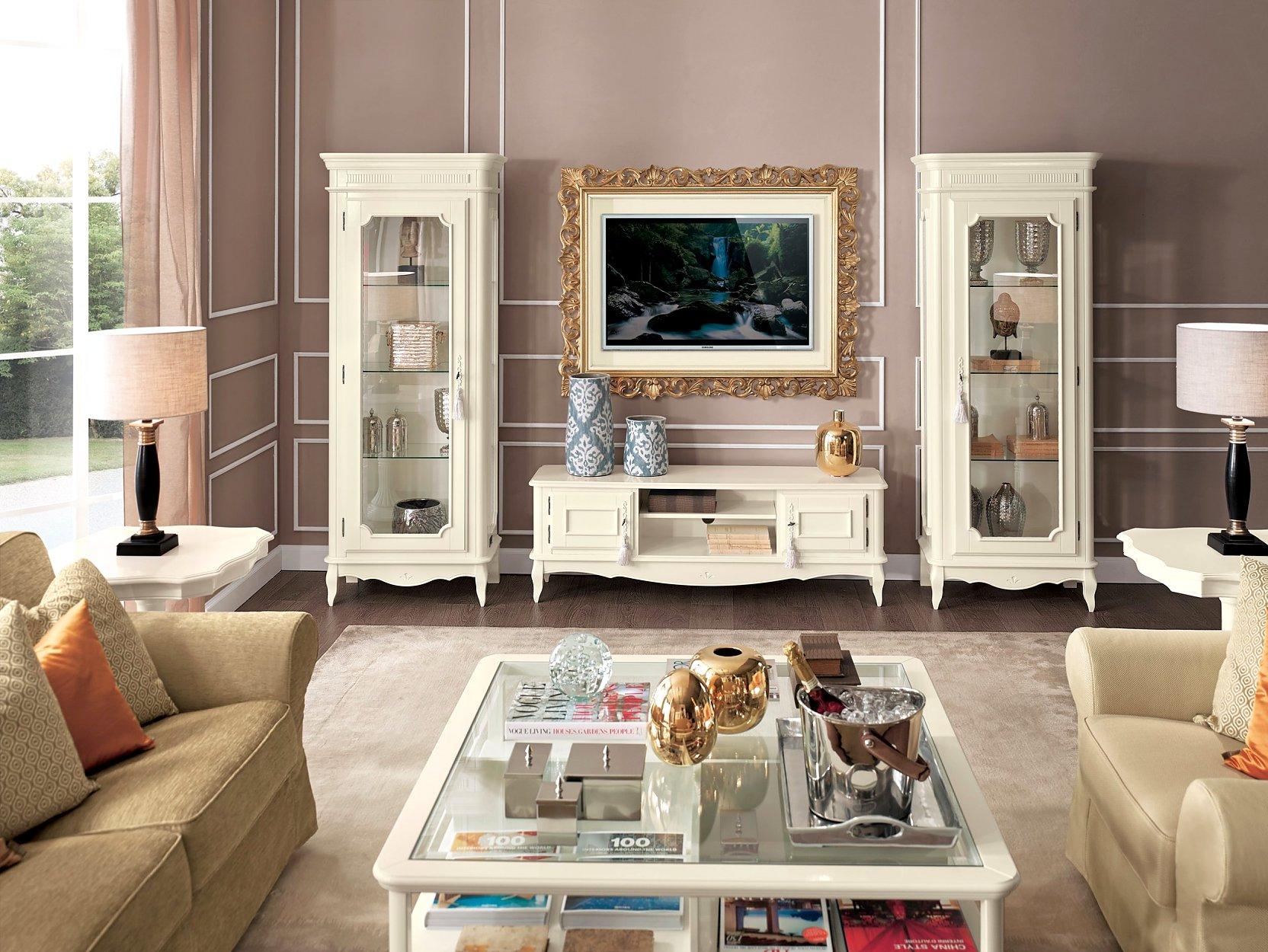 мебель франческа кавио