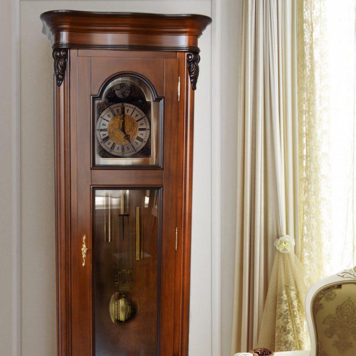 Часы напольные Benedetta
