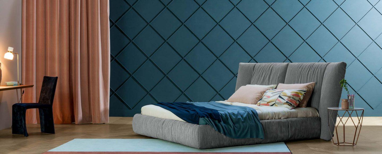 Bonaldo_кровать