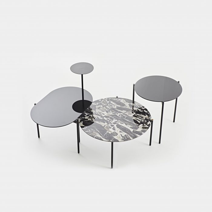 CAILLOU кавовий столик