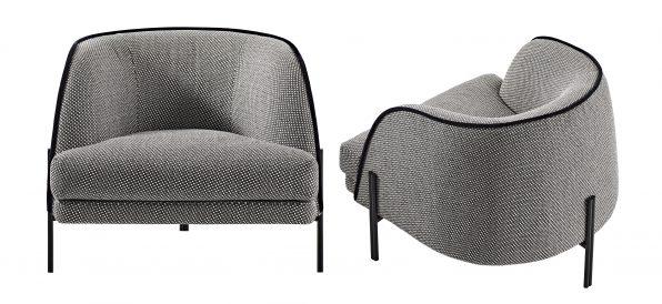 CAILLOU кресло