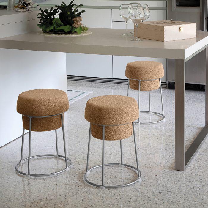 Bouchon_купить стул в кухню
