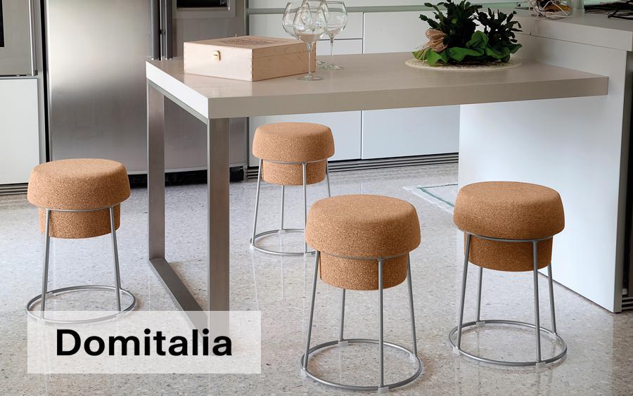Облаштування кухонної зони з Domitalia