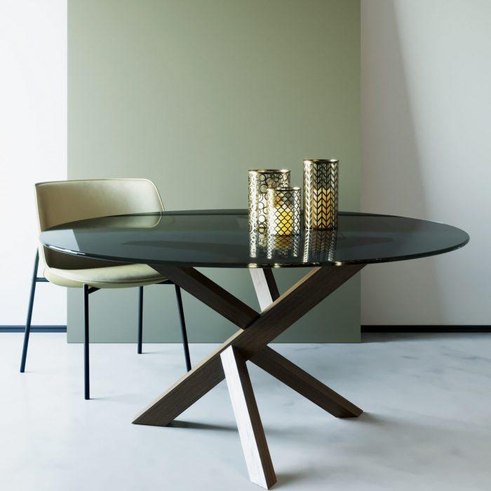Tree-круглый стол купить киев