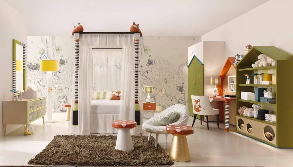 Дизайн для мрійників від Nicola Bacci