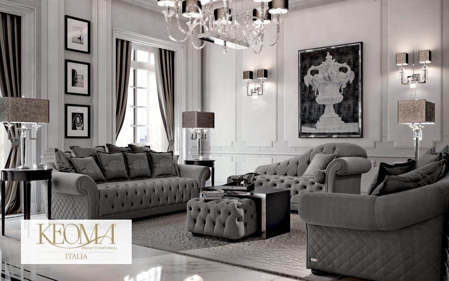купить-диван-италия