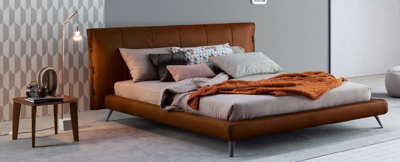купить кровать италия