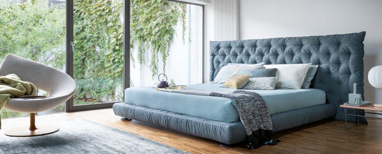 купить кровать bonaldo