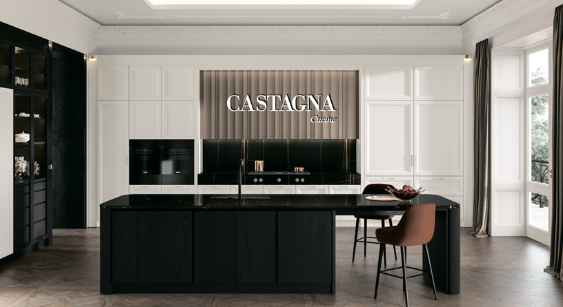 CASTAGNA Cucine Showroom