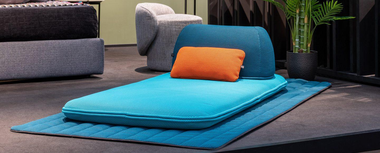 купить модную кровать