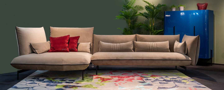 диван-италия